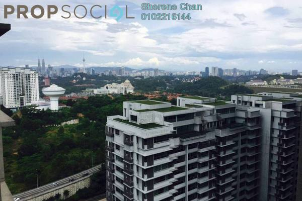 For Rent Condominium at Kiaraville, Mont Kiara Freehold Unfurnished 4R/1B 7.5k