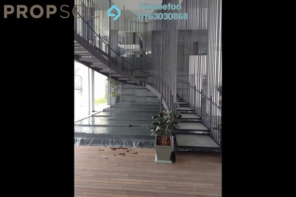 For Sale Condominium at Arata of Tijani, Kenny Hills Freehold Unfurnished 2R/1B 950k
