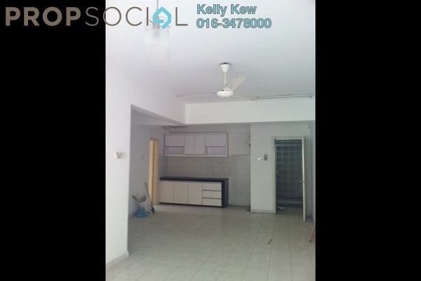 For Rent Condominium at Vista Millennium, Puchong Leasehold Fully Furnished 3R/2B 1.2k