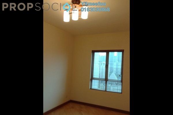 For Sale Condominium at Kiara Designer Suites, Mont Kiara Freehold Unfurnished 3R/3B 1.1m