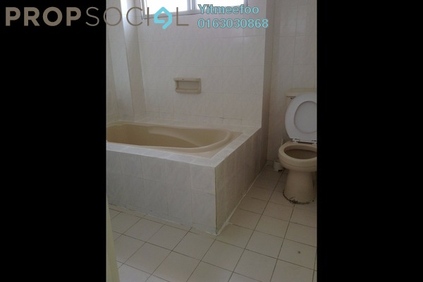 For Rent Terrace at Desa Sri Hartamas, Sri Hartamas Freehold Semi Furnished 4R/1B 3.8k