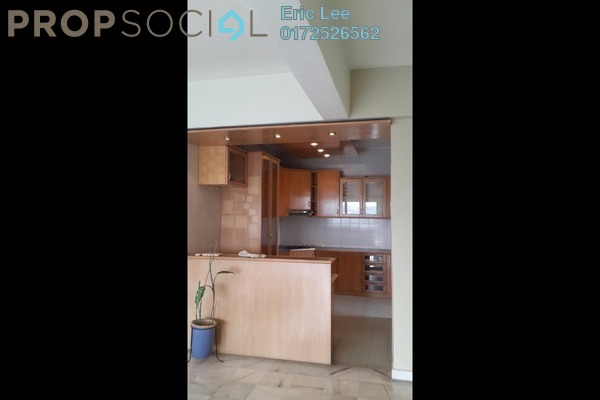 For Sale Condominium at Robson Heights, Seputeh Freehold Semi Furnished 3R/3B 780.0千