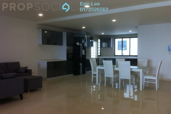 For Rent Condominium at Richmond, Mont Kiara Freehold Unfurnished 3R/3B 4k