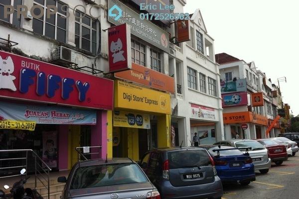 For Rent Office at USJ 10, UEP Subang Jaya Freehold Semi Furnished 0R/1B 900translationmissing:en.pricing.unit