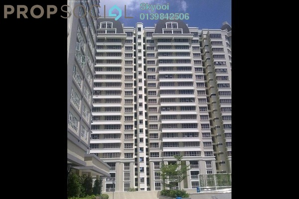 For Sale Condominium at Birch The Plaza, Georgetown Freehold Fully Furnished 4R/3B 1.4百万