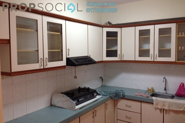 For Rent Condominium at Prima Duta, Dutamas Freehold Semi Furnished 3R/2B 1.95k