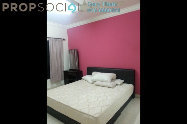 For Sale Apartment at Villamas Apartment, Bandar Puchong Jaya Freehold Unfurnished 3R/2B 420k