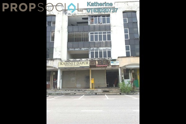 For Sale Shop at Subang Bestari, Subang Leasehold Unfurnished 0R/0B 968k