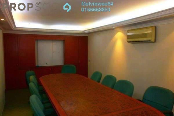 For Sale Office at Kelana Centre Point, Kelana Jaya Leasehold Fully Furnished 3R/2B 700Ribu