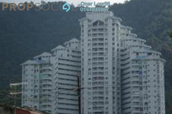 For Sale Condominium at Menara Greenview, Green Lane Freehold Fully Furnished 5R/5B 1.5m