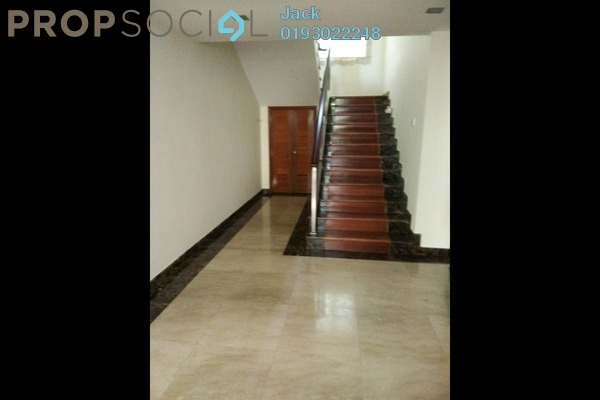 For Sale Bungalow at Ukay Heights, Ukay Freehold Semi Furnished 7R/7B 6.5m