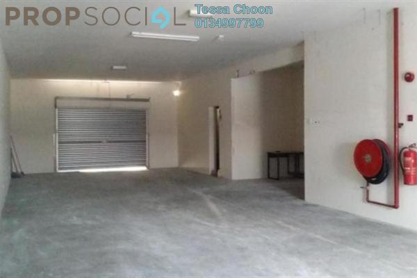 For Rent Shop at Fraser Place, KLCC Freehold Unfurnished 1R/2B 6k