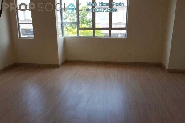 For Sale Terrace at Bandar Nusaputra, Puchong Leasehold Semi Furnished 4R/3B 650k