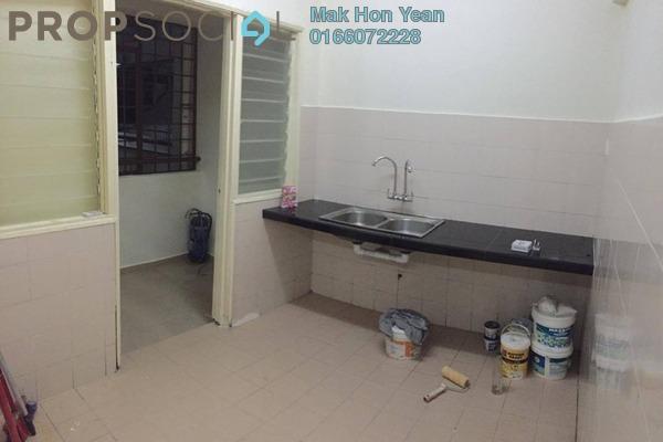 For Rent Apartment at Vista Lavender, Bandar Kinrara Leasehold Semi Furnished 3R/2B 850translationmissing:en.pricing.unit