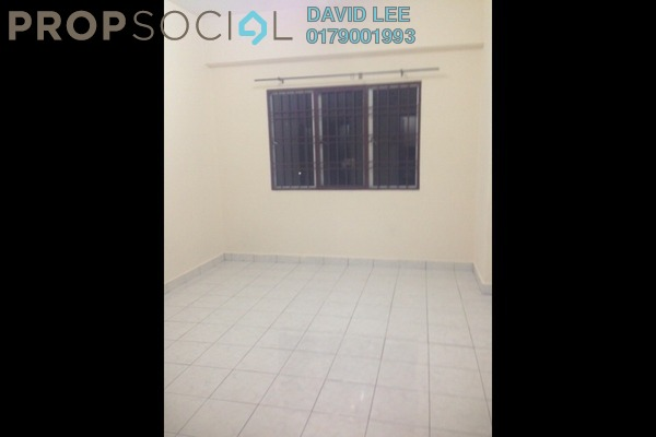 For Rent Condominium at Pelangi Damansara, Bandar Utama Leasehold Semi Furnished 3R/2B 1.4k