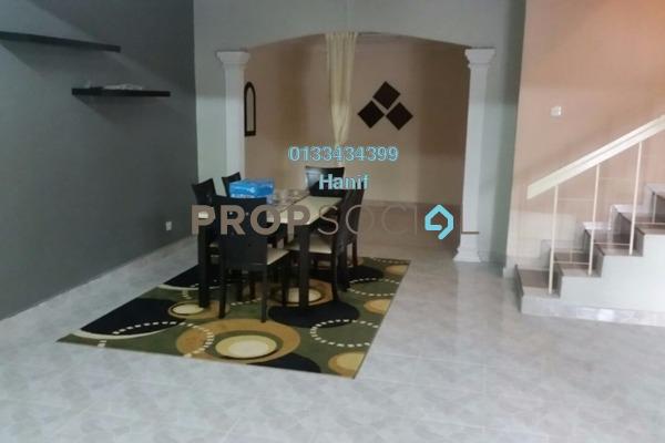 For Sale Terrace at Taman Angsana Hilir, Desa Pandan Leasehold Unfurnished 3R/3B 660k