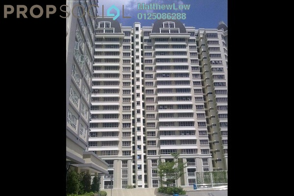 For Sale Condominium at Birch The Plaza, Georgetown Freehold Fully Furnished 4R/3B 1.39m