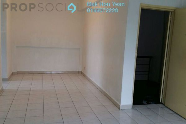 For Sale Apartment at Sri Cempaka Apartment, Bandar Puchong Jaya Freehold Unfurnished 3R/2B 225k