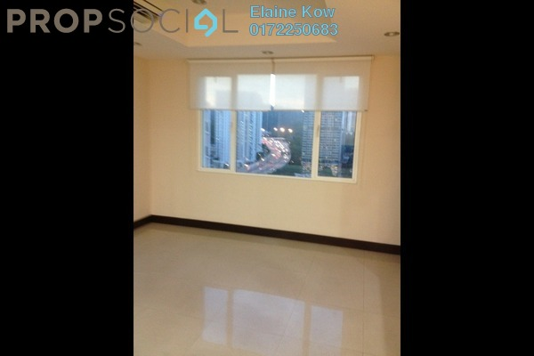 For Rent Condominium at Hijauan Saujana, Saujana Freehold Semi Furnished 3R/2B 2.2k