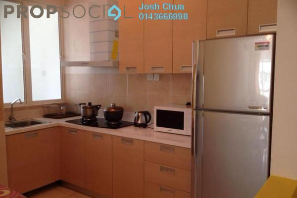 For Sale Serviced Residence at Subang Avenue, Subang Jaya Freehold Fully Furnished 3R/2B 780k