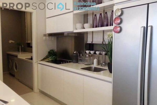 For Sale Terrace at Sunway Eastwood, Seri Kembangan Leasehold Semi Furnished 5R/4B 1.05m