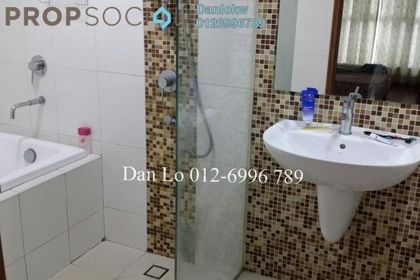For Rent Condominium at Titiwangsa Sentral, Titiwangsa Freehold Fully Furnished 0R/0B 2.4k
