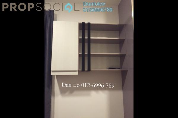 For Rent Condominium at Uptown Residences, Damansara Utama Freehold Fully Furnished 4R/4B 8k