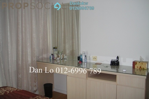 For Sale Condominium at myHabitat, KLCC Freehold Fully Furnished 3R/5B 1.84m