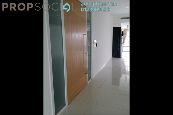 For Sale Condominium at Seri Ampang Hilir, Ampang Hilir Freehold Semi Furnished 7R/3B 4.73m