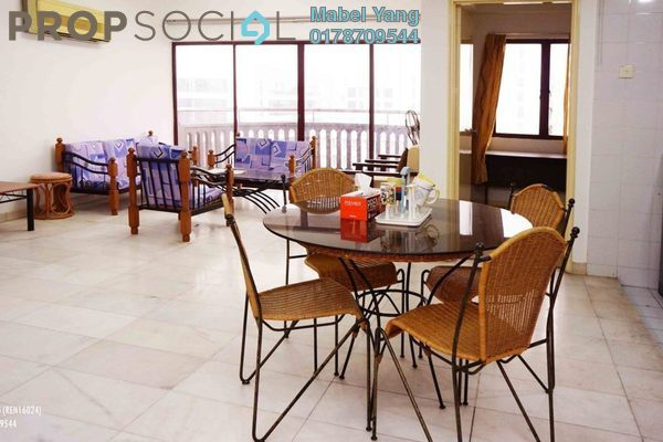 For Rent Condominium at The Forum, KLCC Freehold Fully Furnished 3R/2B 3.2k