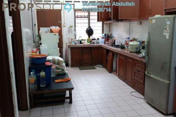 For Sale Terrace at Telok Mengkuang, Telok Panglima Garang Freehold Unfurnished 5R/3B 310.0千