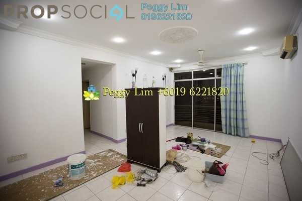 For Rent Condominium at Impian Heights, Bandar Puchong Jaya Freehold Semi Furnished 3R/2B 900translationmissing:en.pricing.unit
