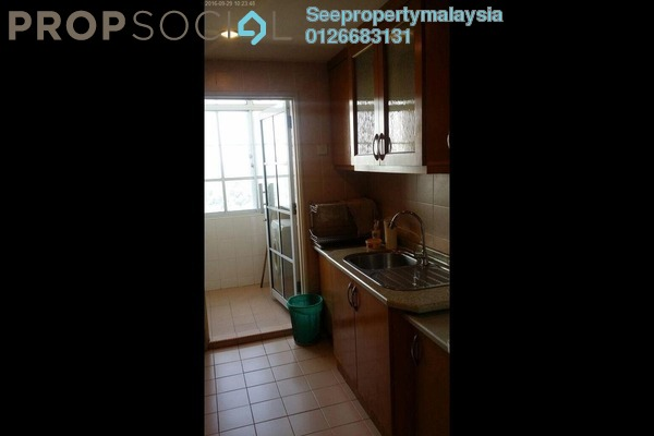 For Sale Condominium at Amadesa, Desa Petaling Freehold Semi Furnished 3R/2B 580k