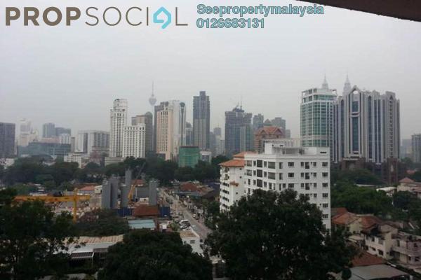 For Sale Condominium at Lido Residency, Bandar Sri Permaisuri Leasehold Semi Furnished 4R/3B 1.15m
