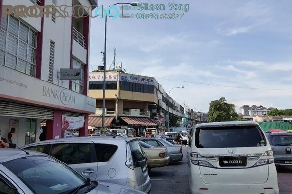 For Rent Shop at Bandar Baru Sri Petaling, Sri Petaling Leasehold Semi Furnished 0R/2B 9.6k