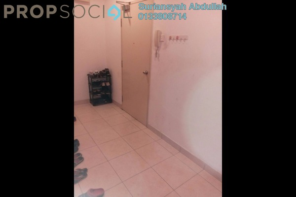 For Sale Condominium at Changkat View, Dutamas Freehold Unfurnished 3R/2B 580k