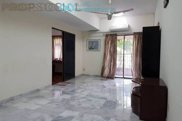 For Rent Condominium at Palmville, Bandar Sunway Leasehold Unfurnished 4R/2B 2.5k
