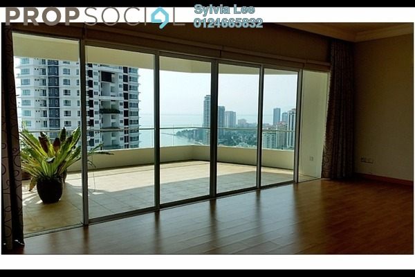 For Sale Condominium at The Cove, Tanjung Bungah Freehold Unfurnished 6R/6B 2.68m
