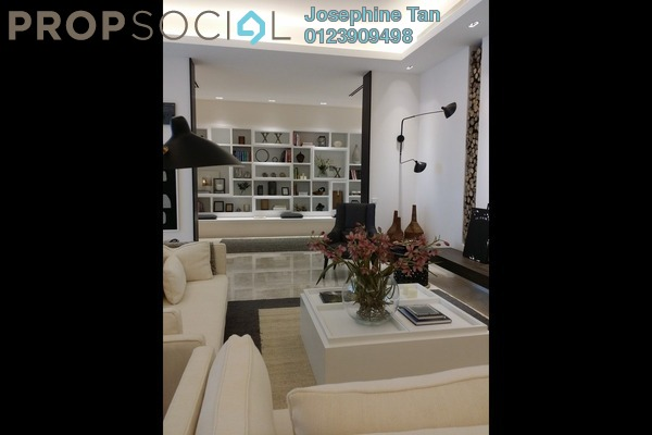 For Sale Bungalow at Madge Mansions, Ampang Hilir Freehold Semi Furnished 4R/5B 4.74m