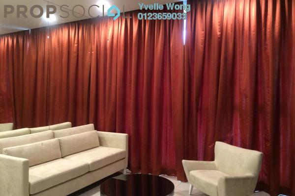 For Rent Condominium at Uptown Residences, Damansara Utama Freehold Fully Furnished 1R/1B 2.2k