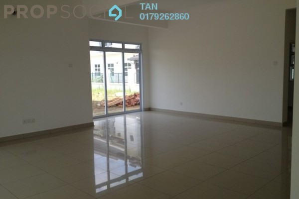 For Sale Terrace at Damai Residence, Ampang Hilir Freehold Unfurnished 4R/3B 970k
