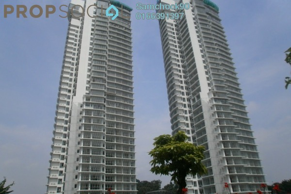 For Sale Condominium at Twins, Damansara Heights Freehold Semi Furnished 5R/5B 1.8m