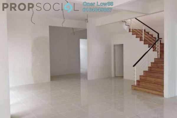 For Sale Condominium at Juru Heights, Juru Freehold Unfurnished 5R/4B 550k