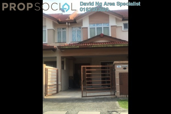 For Sale Terrace at Setia Impian, Kajang Freehold Semi Furnished 4R/3B 780k
