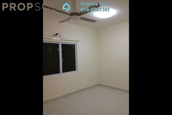 For Sale Condominium at Koi Kinrara, Bandar Puchong Jaya Freehold Semi Furnished 3R/2B 513k