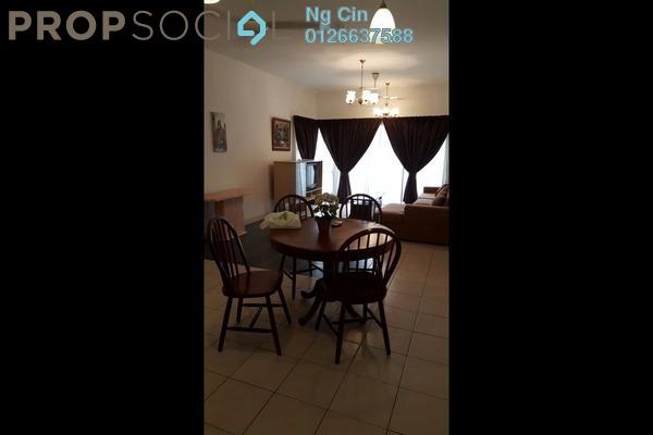 For Rent Condominium at Cita Damansara, Sunway Damansara Leasehold Fully Furnished 3R/2B 2.4k
