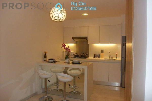 For Sale Condominium at myHabitat, KLCC Freehold Fully Furnished 1R/1B 750k
