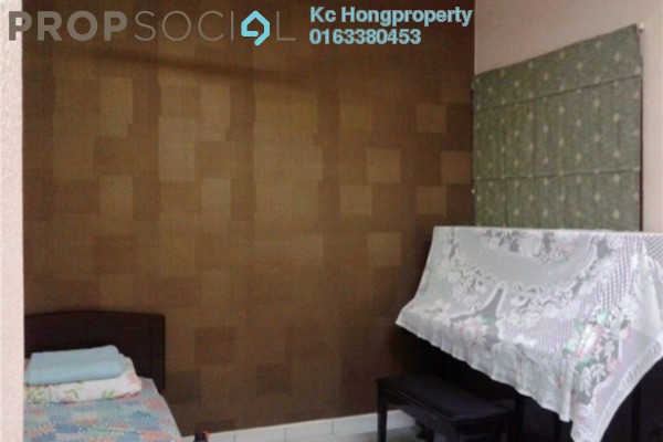 For Sale Condominium at Suria Damansara, Kelana Jaya Leasehold Fully Furnished 3R/2B 495k