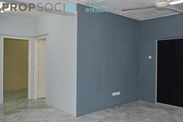 For Sale Apartment at Taman Bukit Kenangan, Kajang Freehold Unfurnished 3R/2B 240k