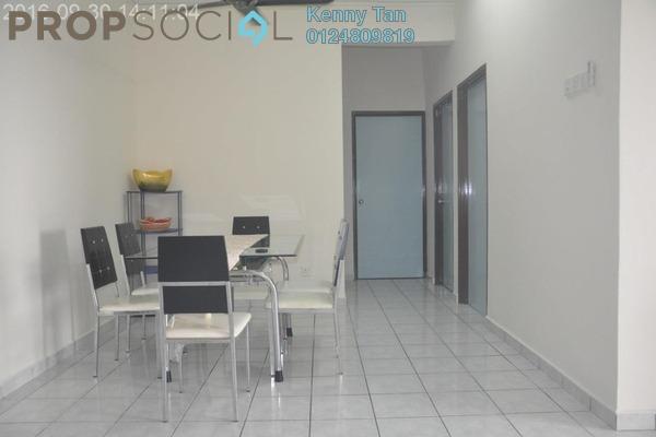 For Rent Condominium at Vistaria Condominium, Sungai Ara Freehold Fully Furnished 3R/2B 1.05k